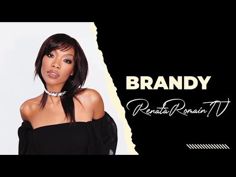 Brandy Is OFF Marriage & Happier Now Than Ever Before!
