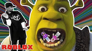 SNOOP DOGG'S GUIDE TO BECOMING ONE WITH SHREK / ROBLOX