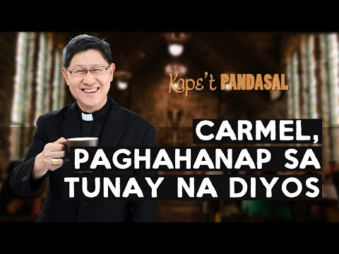 Kape't Pandasal - Carmel