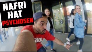 Marokkaner DREHT DURCH !!! | A.B.K allein in Berlin