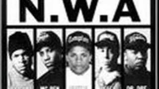 FUCK DA POLICE-NWA