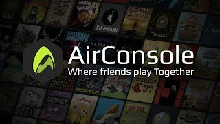 AirConsole Games 2018 - Top Local Multiplayer Games