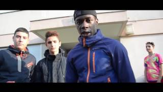 Kanes (R2O MAFIA) - Walterhola #Freestyle thumbnail