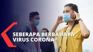 Jakarta, kompas.tv - hari ini sempat beredar informasi, ada seorang pegawai di gedung bri 2 jalan sudirman, bendungan hilir, jakarta pusat, yang diduga terja...