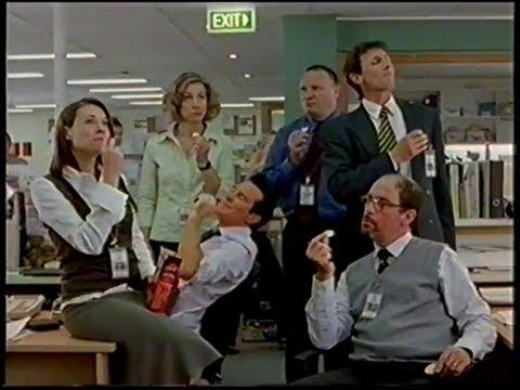 "Soho's Delites Australian 2006 TV ad (""Afternoon Delight"")"
