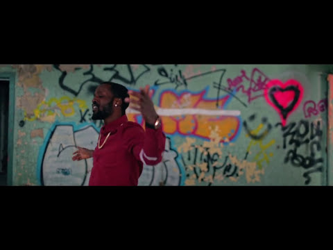 VIDEO: Mojeed – No Time