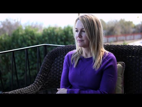 Renee O'Connor: The Road to Xena Pt. 1