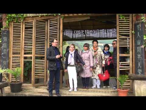 Компания Happiness на острове Хайнянь (Китай)