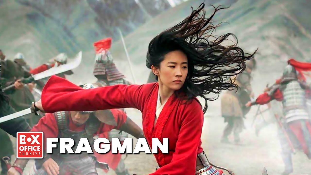Mulan: Altyazılı Fragman 2