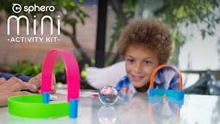Sphero Mini Activity Kit in 45 Seconds
