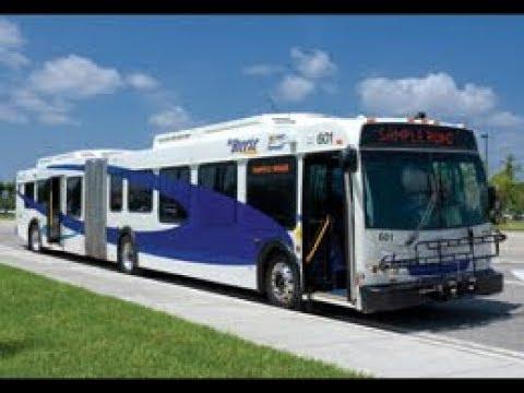 BOOMER TIMES PRESENTS: ANITA FINLEY with CHRIS WALTON & TARNELL CAROL,  Broward County Transportation