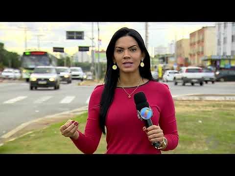 JSD (17/05/18) - Construção Do Viaduto Na Avenida São Paulo