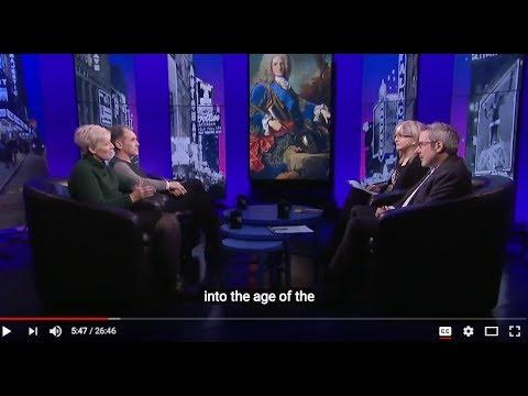 "Theater Talk - ""Farinelli and the King""; plus ""The Fantasticks"" writers Tom Jones & Harvey Schmidt"
