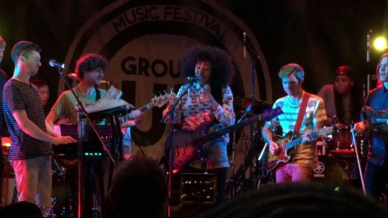 "Snarky Puppy featuring Esperanza Spalding | ""Grown Folks"""