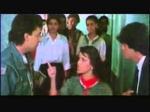 Ghar Ka Chiraag 1989 - (part 4)