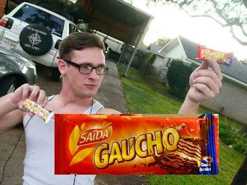 Americans try Tunisian chocolate . GAUCHO Version