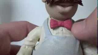 palisades muppets wave 9 classic swedish chef
