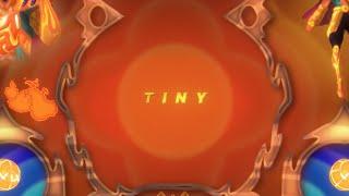 Major Lazer feat. BEAM & Shenseea - Tiny (Official Lyric Video)