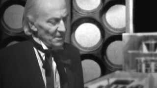 "Hartnell vs Cushing: ""Anything You Can do I Can do Better"" - DOCTOR WHO Resimi"