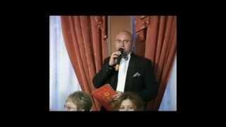 Тамада-ведущий на свадьбу в Москве