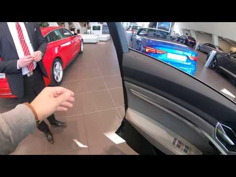 Audi Q8 e-tron myyntipäällikkö paljasti...