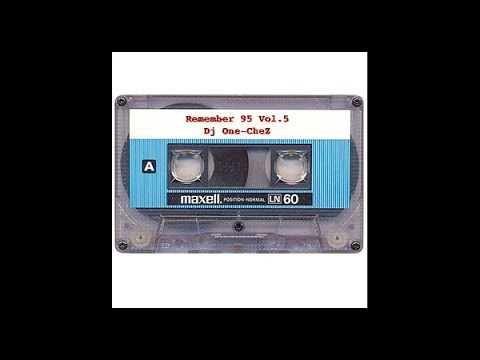 Dj One-CheZ - Remember 95' Vol.5