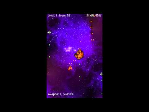 K-Space Shooter Lite
