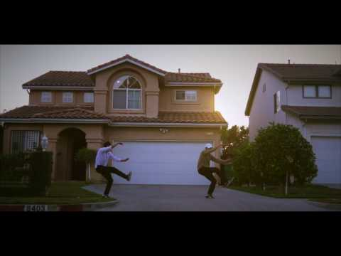 Chris Brown - What Would You Do - Official Dance by Nicky Andersen