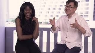UNLEASH Talk with Jack Sim, founder of World Toilet Organization thumbnail