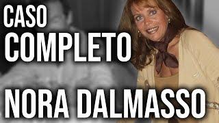 El caso de Nora Dalmasso