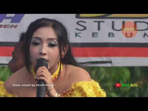 KEPALING - MAGDALENA RGS live dangdut pantai kebumen
