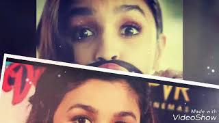 Alia Bhat Cute Funny Face 😘😘😘