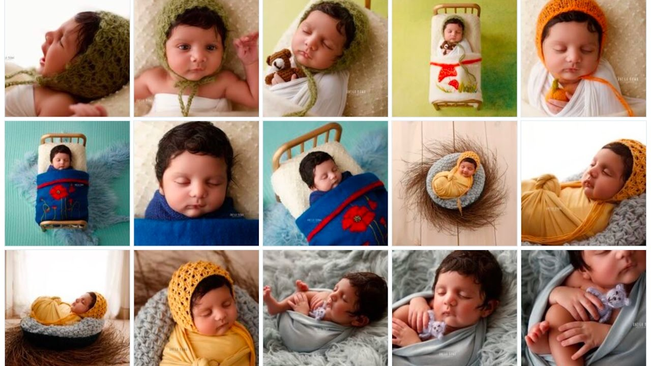 1b26ec3f2 A Newborn Photography Session in Delhi with Anega Bawa - Behind the Scenes  BTS