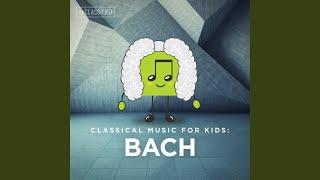Keyboard Concerto in G Major, BWV 986: I. [Allegro]