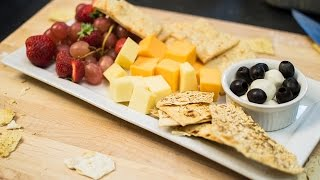 How To Make Crackers And Lavash