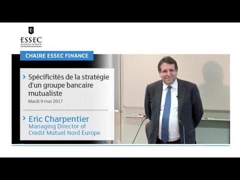 Spécificités de la stratégie d'un groupe bancaire mutualiste