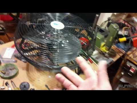 [TBQL_4184]  Sidewalk Repair - UniqueWare 3 Speed Floor Fan Repair   NextPCB - YouTube   20g Hv Fan Wire Diagram      YouTube