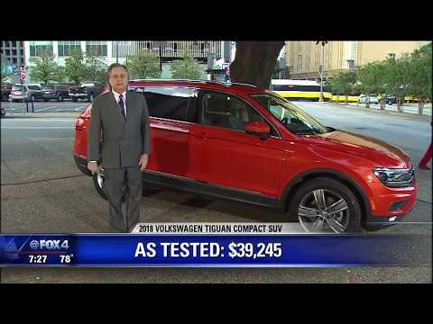Ed Wallace: 2018 VW Tiguan