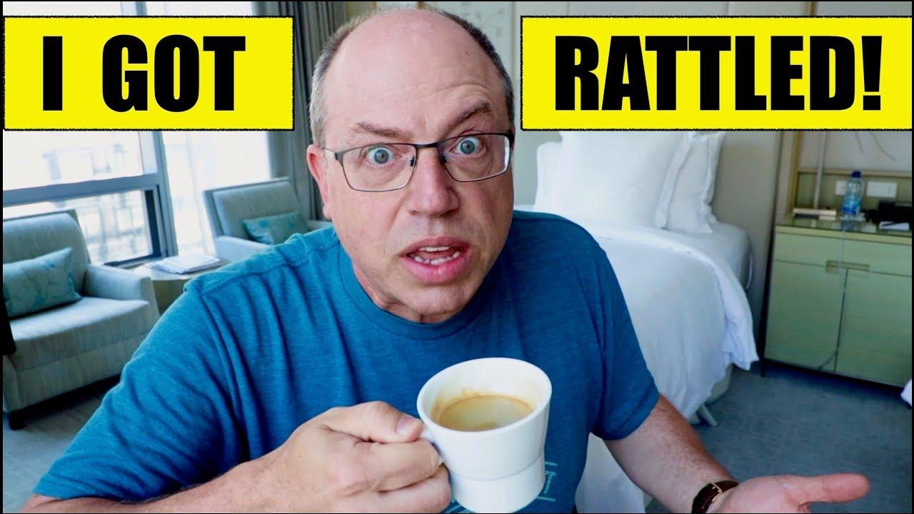 Watch Brent Butt video