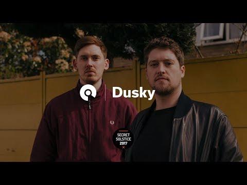 Dusky @ Secret Solstice 2017 Day 2 Anjunadeep (BE-AT TV)