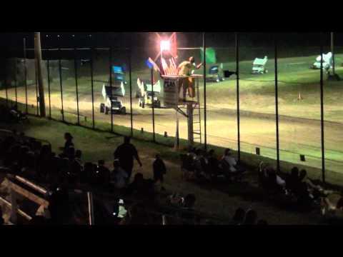 305 Jesse Hockett Memorial @ LA Raceway 05-26-2012