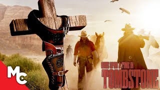 Download Once Upon a Time in Tombstone | Full Western Movie | 2020