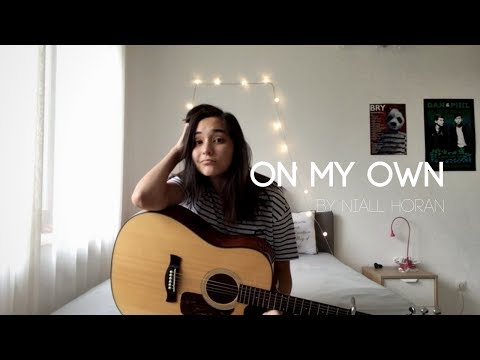 on my own - niall horan (cover)