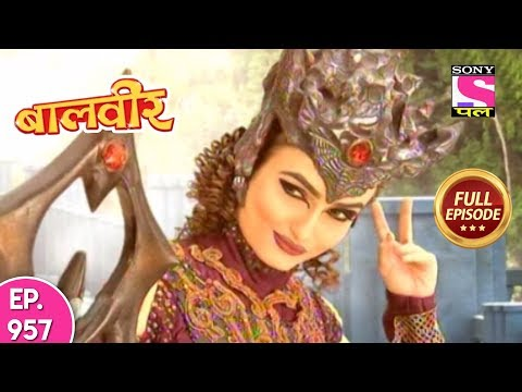 Baal Veer -  Full Episode  957 - 14th  May, 2018