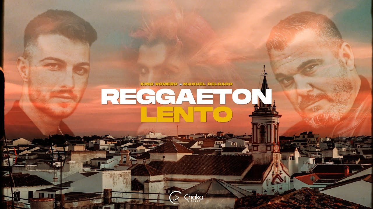 Download Kino Romero & Manuel Delgado - Reggaeton Lento ( Video Oficial )