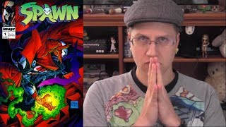 A New Spawn Movie, and it Might Not Even Suck