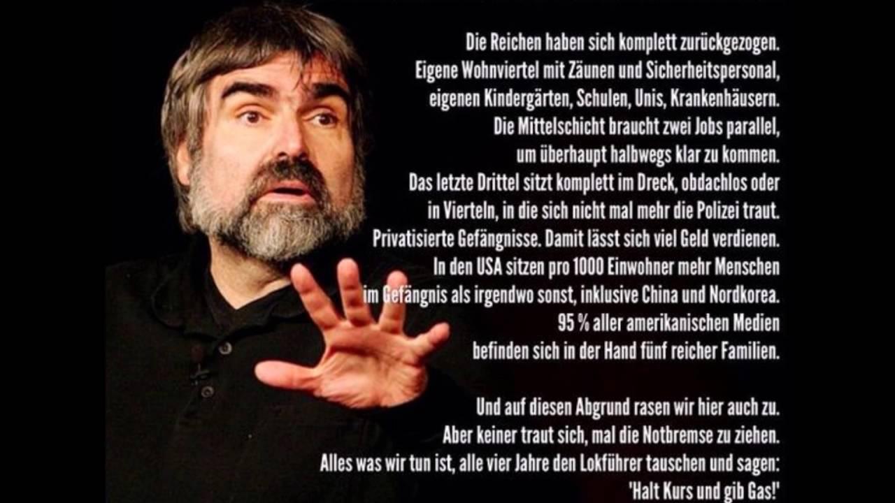 Deutsche Kabarettisten