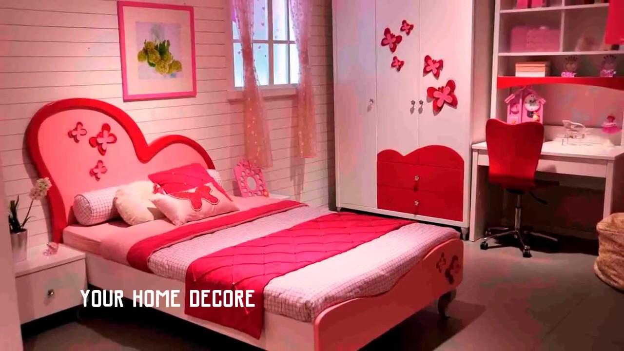72 paint colors for girl bedrooms - best design idea : 70 excellent ...