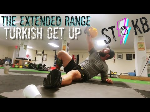 Try the Extended ROM Turkish Get Up