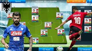 Create Albania Team ★ Kits Logo & Players ★ Dream League Soccer 2019
